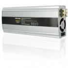 Invertor de tensiune 06586 24V 230V 800W USB
