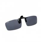 Ochelari Pro Polarizati Clip On Lentila Dark Grey