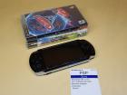 Consola Sony PSP 3 jocuri