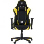 Scaun gaming Torin TXT Yellow