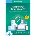 Total Security 2020 1 Dispozitiv 1 An Licenta de reinnoire Electronica