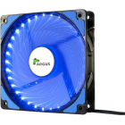Ventilator Argus L 12025 120mm Blue LED