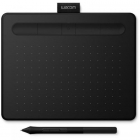 Tableta grafica Intuos S Bluetooth Black