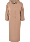 Lerici Dress In Brown