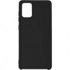 Husa Capac Spate Vennus Silicon Lite Negru SAMSUNG Galaxy A51