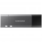 Memorie USB DUO Plus 32GB USB C Black