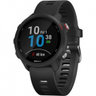 Smartwatch Forerunner 245 Music GPS Running Negru
