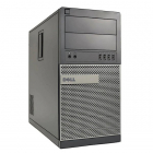 Calculator Dell Optiplex 9020 Tower Intel Core i3 Gen 4 4360 3 7 GHz 8
