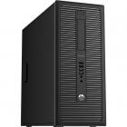 Calculator HP ProDesk 800 G1 Tower Intel Core i7 Gen 4 4770 3 4 GHz 8