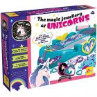 Set Creativ Bijuterii Magice cu Unicorni
