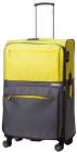 Troler Lamonza Amazon 67cm gri cu galben
