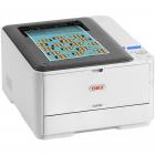 Imprimanta laser color C332dnw A4 Duplex Retea WiFi White