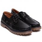 Pantofi barbati Gordon Negru