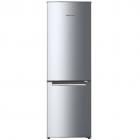 Combina frigorifica CFX39A 312 litri Clasa A Argintiu