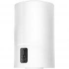 Boiler electric Lydos Eco Capacitate 100 Litri 1800W Afisaj cu LED Alb