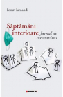 Saptamani interioare Jurnal de coronavirus Ionut Jamandi