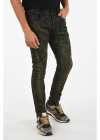 16cm Waxed Cotton TEPPHAR Jeans L32