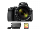 COOLPIX P950 geanta Nikon card SDHC
