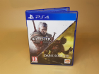 PS4 The Witchers III Wild Hunt Dark Souls III