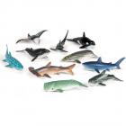 Set de sortat Animalute din ocean