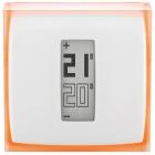 Termostat Smart Control Wi Fi Auto Adapt Auto Care Rapoarte lunare