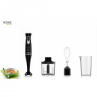 Pasator multifunctional Victronic 4 in 1 600W 2 trepte