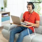 Masuta laptop multifunctionala LapGood