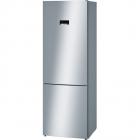 Combina frigorifica KGN49XI30 435 Litri NoFrost Clasa A Inox