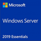 Licenta Windows Server Essentials 2019 64bit English G3S 01299