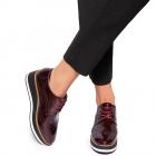 Pantofi dama Elexis Visiniu