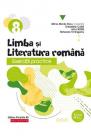 Exercitii practice de limba si literatura romana Clasa 8 Mina Maria Ru