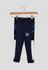Pantaloni sport cu snur in talie Classics T7