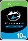 Hard disk Seagate SkyHawk AI 10TB 7200RPM SATA III 256MB