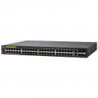 Switch SG350 52P 52 port Gigabit PoE Managed Black