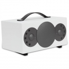 Boxa portabila Sphere2 Bluetooth Wi Fi White