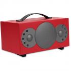 Boxa portabila Sphere2 Bluetooth Wi Fi Red