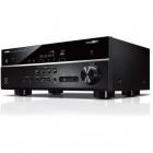 Receiver AV RX V485 MusicCast Black