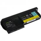 Baterie laptop compatibila Lenovo 4400mAh Black