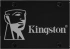 SSD Kingston KC600 1TB SATA III 2 5 inch
