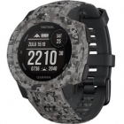 Smartwatch Instinct Tactical Edition Outdoor GPS Camo Graphite Gri