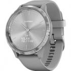 Smartwatch Vivomove 3 44mm Silver Powder Gray Silicon Gri