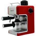 Espressor cafea Caffeccino 800W 0 24l rosu