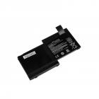 Baterie laptop compatibila HP 4000mAh Black