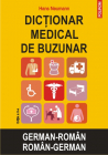 DICTIONAR MEDICAL DE BUZUNAR GERMAN ROMAN ROMAN GERMAN