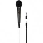 Microfon Dynamic DM 20 negru