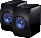 Boxe KEF LS50 Wireless 2 0 Piano Black Gloss