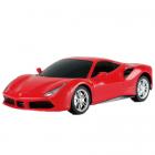 Masinuta cu Telecomanda Ferrari 488 GTB RC Scara 1 24