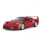 Masinuta cu Telecomanda Ferrari F40 Scara 1 14