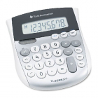 Calculator birou Texas TI 1795SV 8 digiti