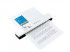 Scanner portabil IRIScan Anywhere 5 White 8PPM Battery Li ion